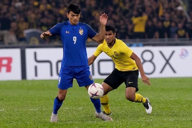 Việt Nam có 4 đại diện lọt vào đội hình tiêu biểu vòng bán kết AFF Cup 2018 - Ảnh 4.