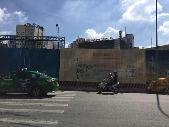 Khu đất 1 tỷ đồng/m2 liên quan sai phạm của ông Nguyễn Thành Tài - Ảnh 4.