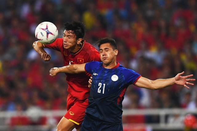 Việt Nam có 4 đại diện lọt vào đội hình tiêu biểu vòng bán kết AFF Cup 2018 - Ảnh 5.