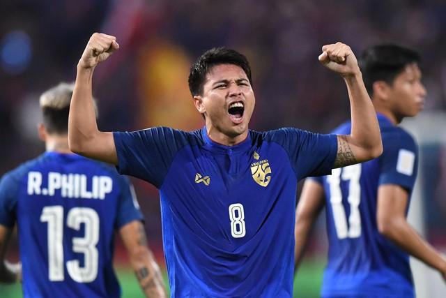Việt Nam có 4 đại diện lọt vào đội hình tiêu biểu vòng bán kết AFF Cup 2018 - Ảnh 7.