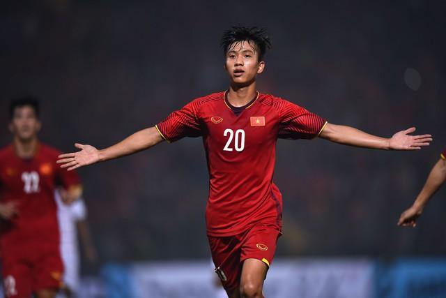 Việt Nam có 4 đại diện lọt vào đội hình tiêu biểu vòng bán kết AFF Cup 2018 - Ảnh 10.