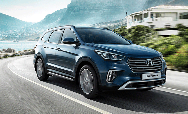 Thị trường ô tô chào đón hàng loạt tân binh trong tháng cuối cùng của năm 2018 - Ảnh 4.