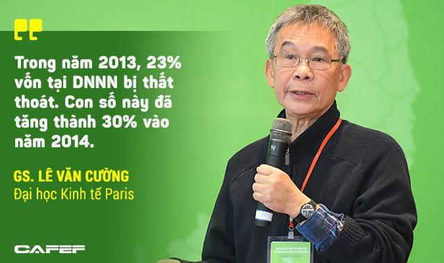 GS. Lê Văn Cường, Đại học Paris: Một số người đang nói về năng suất của Việt Nam một cách thiếu sót! - Ảnh 3.