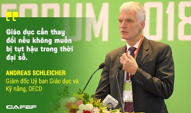 GS. Lê Văn Cường, Đại học Paris: Một số người đang nói về năng suất của Việt Nam một cách thiếu sót! - Ảnh 4.
