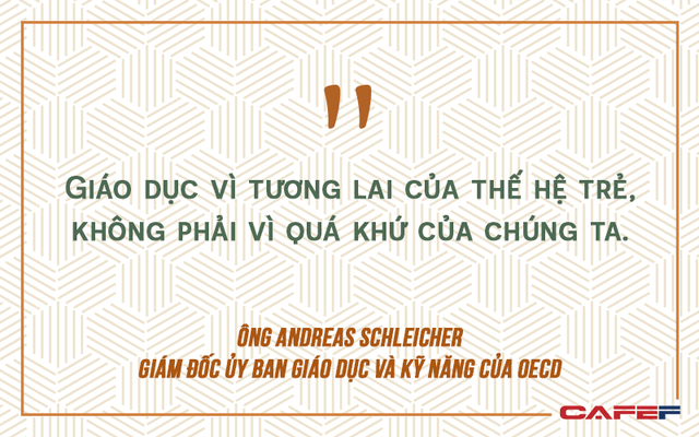Sinh viên Việt Nam nên học tập và thích ứng như thế nào trong thời đại mà Google biết tất cả mọi thứ? - Ảnh 2.