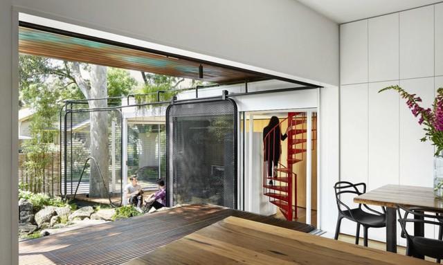 """Không ai ngờ ngôi nhà tuyệt đẹp này được xây từ những vật liệu """"bỏ đi"""" - Ảnh 3."""