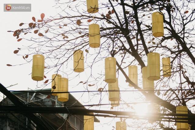 Chùm ảnh: Ghé thăm chợ hoa truyền thống lâu đời nhất Hà Nội - cả năm chỉ họp đúng một phiên duy nhất - Ảnh 2.