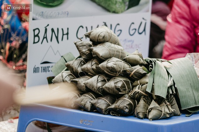 Chùm ảnh: Ghé thăm chợ hoa truyền thống lâu đời nhất Hà Nội - cả năm chỉ họp đúng một phiên duy nhất - Ảnh 15.