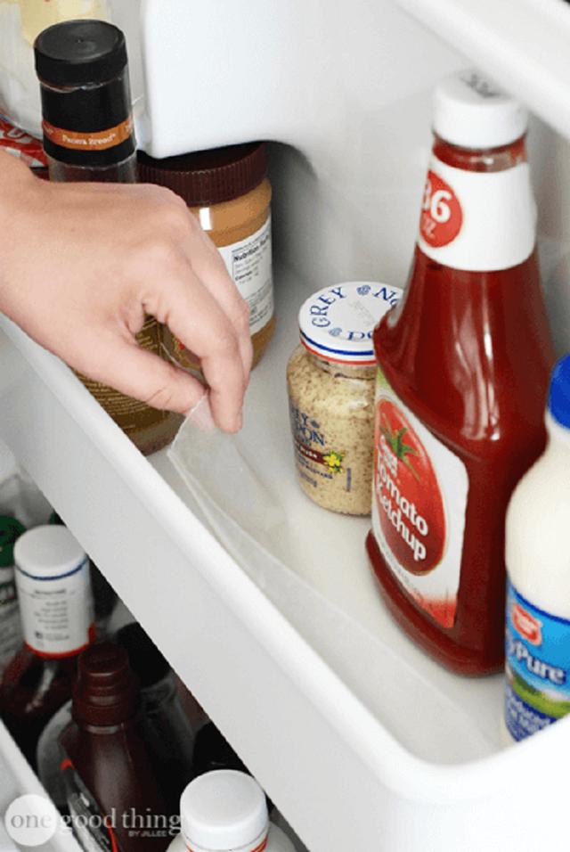 8 mẹo vặt đơn giản giúp bạn tiết kiệm thời gian tẩy rửa và dọn dẹp trong ngày Tết - Ảnh 6.