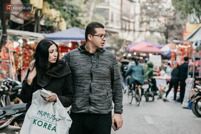 Chùm ảnh: Ghé thăm chợ hoa truyền thống lâu đời nhất Hà Nội - cả năm chỉ họp đúng một phiên duy nhất - Ảnh 10.