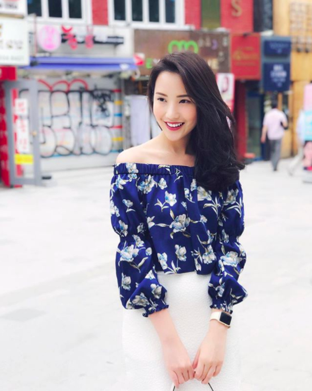 Đẳng cấp của thiếu gia Việt: Bạn gái ai cũng xinh không phải dạng vừa! - Ảnh 9.