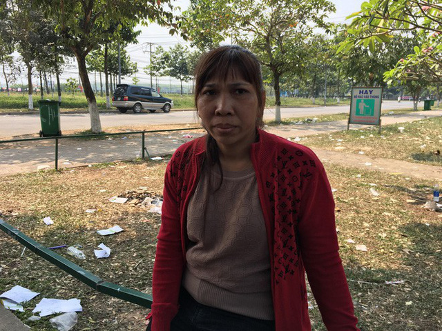 Vụ 1.900 công nhân bị nợ lương: Không có lương, em không dám về quê vì tiền đâu mua quà biếu ông bà - Ảnh 10.