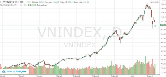 """2 phiên giao dịch cuối năm Đinh Dậu: """"Cơ hội tích lũy cổ phiếu ở mức giá thấp cho mục tiêu trung dài hạn""""? - Ảnh 2."""