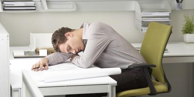 Khoa học của giấc ngủ trưa: Bạn nên ngủ từ mấy giờ, trong bao lâu thì tốt nhất? - Ảnh 1.