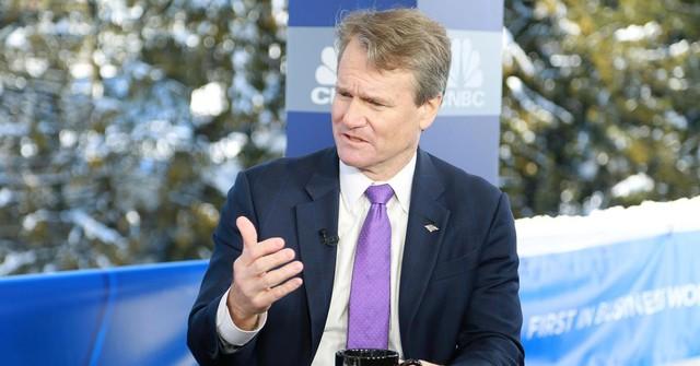 CEO của Bank of America: Những người có kỹ năng này nhất định sẽ thành công trong thị trường việc làm tương lai - Ảnh 1.