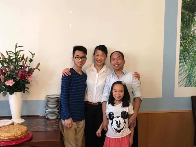 Tết cổ truyền nơi xứ người: Dịp đoàn tụ đầm ấm của gia đình Việt Kiều tại Đức - Ảnh 1.