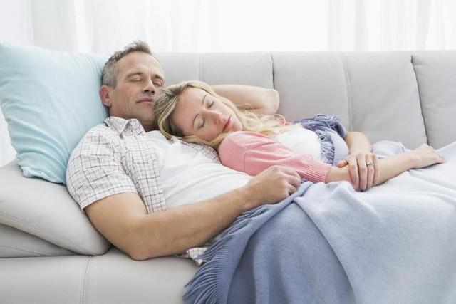 Khoa học của giấc ngủ trưa: Bạn nên ngủ từ mấy giờ, trong bao lâu thì tốt nhất? - Ảnh 3.