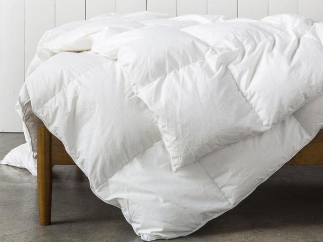 Kiểm tra phòng ngủ của bạn ngay, nếu đồ dùng đã trải qua chừng này năm thì hãy thay luôn trước Tết - Ảnh 4.