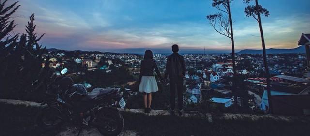 Bỏ túi những tuyệt chiêu hẹn hò trong ngày Valentine dành cho những cặp đôi mới yêu - Ảnh 1.