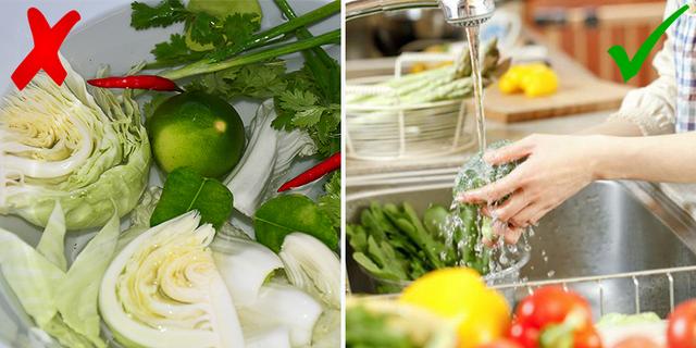 Phòng tránh ngộ độc thực phẩm dịp trong Tết: Bạn sẽ không hối hận nếu biết chắc những điều này - Ảnh 1.