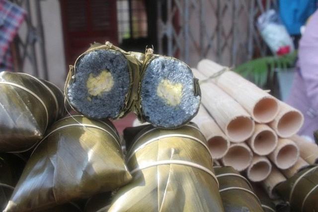 Cũng ăn Tết Nguyên Đán, nhưng các dân tộc vùng núi có những món vô cùng đặc sắc và lạ lẫm - Ảnh 2.