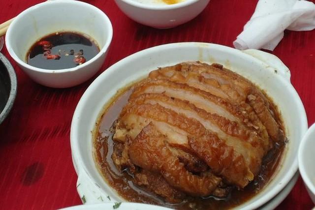 Cũng ăn Tết Nguyên Đán, nhưng các dân tộc vùng núi có những món vô cùng đặc sắc và lạ lẫm - Ảnh 12.