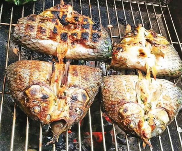 Cũng ăn Tết Nguyên Đán, nhưng các dân tộc vùng núi có những món vô cùng đặc sắc và lạ lẫm - Ảnh 6.