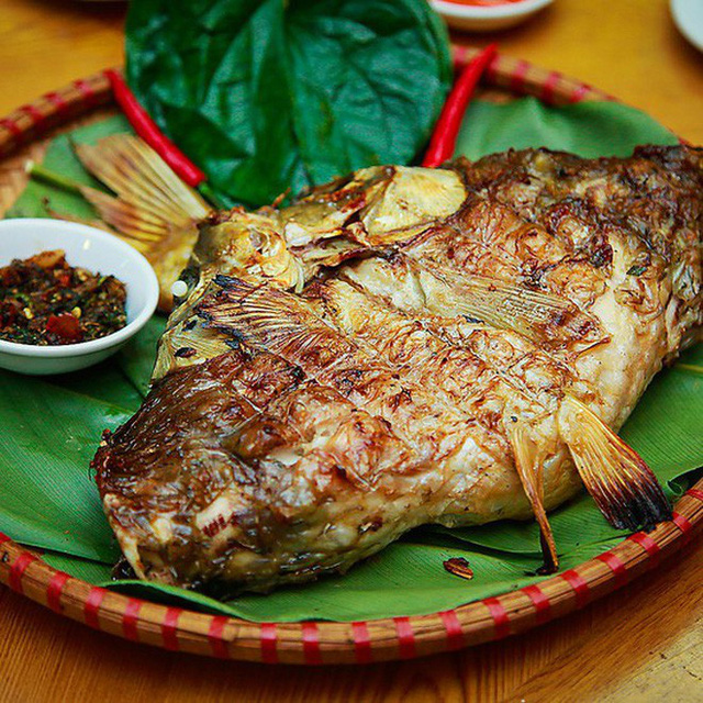 Cũng ăn Tết Nguyên Đán, nhưng các dân tộc vùng núi có những món vô cùng đặc sắc và lạ lẫm - Ảnh 7.