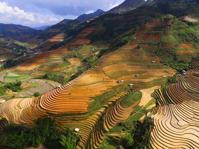 Việt Nam nổi bật trong 20 đất nước đẹp nhất thế giới - Ảnh 1.