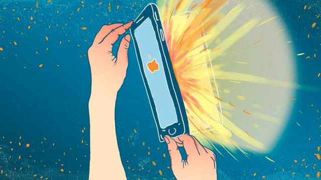 Một nhân viên cấp thấp của Apple đã khiến bộ mã nguồn nhạy cảm nhất của iPhone rò rỉ như thế nào? - Ảnh 1.