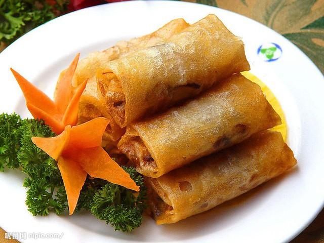Vào dịp năm mới, người Trung Quốc thường ăn các món này để may mắn cả năm - Ảnh 11.