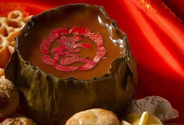 Vào dịp năm mới, người Trung Quốc thường ăn các món này để may mắn cả năm - Ảnh 13.