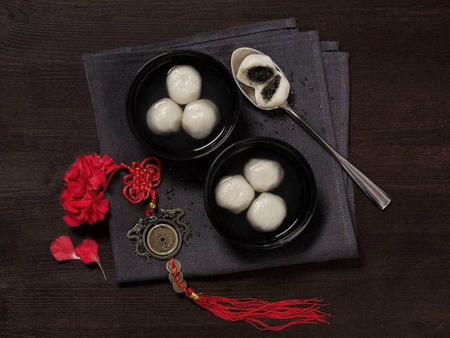 Vào dịp năm mới, người Trung Quốc thường ăn các món này để may mắn cả năm - Ảnh 16.