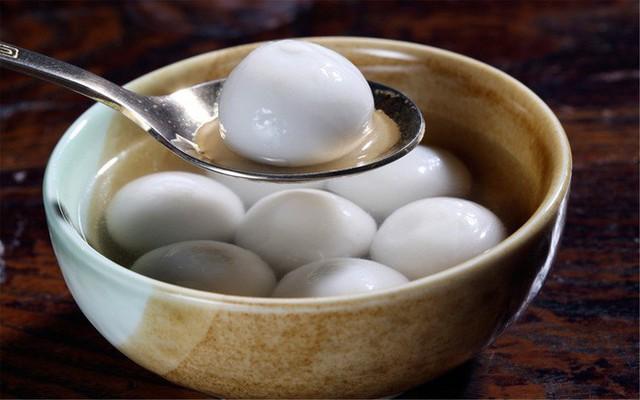 Vào dịp năm mới, người Trung Quốc thường ăn các món này để may mắn cả năm - Ảnh 17.