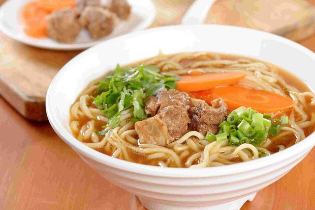 Vào dịp năm mới, người Trung Quốc thường ăn các món này để may mắn cả năm - Ảnh 18.