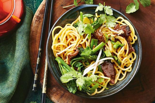 Vào dịp năm mới, người Trung Quốc thường ăn các món này để may mắn cả năm - Ảnh 20.