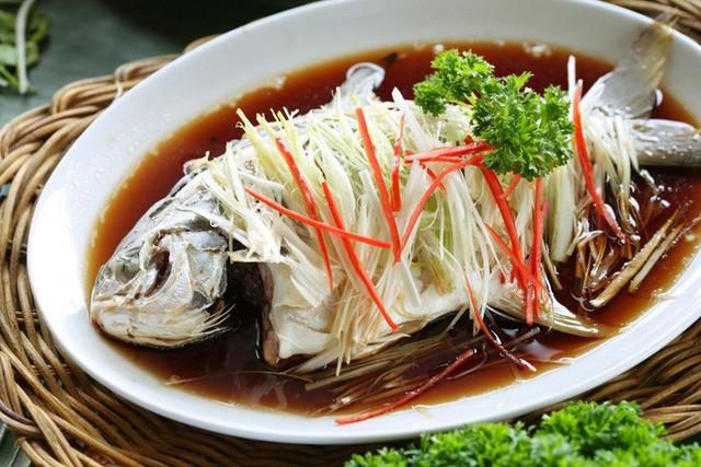 Vào dịp năm mới, người Trung Quốc thường ăn các món này để may mắn cả năm - Ảnh 3.