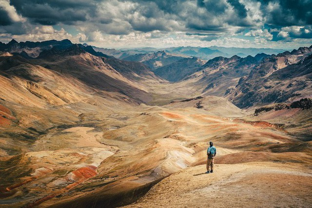 Việt Nam nổi bật trong 20 đất nước đẹp nhất thế giới - Ảnh 5.