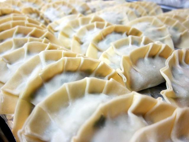 Vào dịp năm mới, người Trung Quốc thường ăn các món này để may mắn cả năm - Ảnh 7.