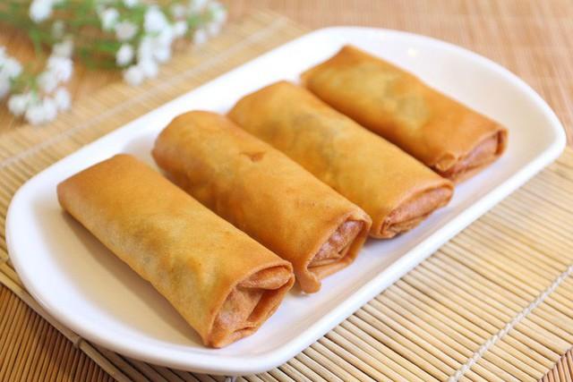 Vào dịp năm mới, người Trung Quốc thường ăn các món này để may mắn cả năm - Ảnh 9.