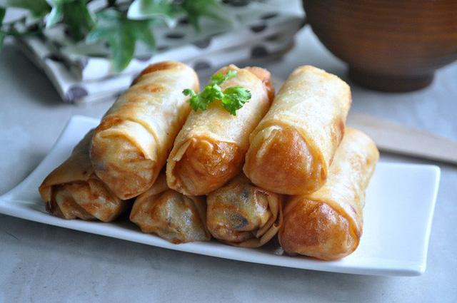 Vào dịp năm mới, người Trung Quốc thường ăn các món này để may mắn cả năm - Ảnh 10.