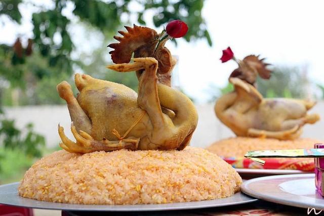 Theo Đông y thì thịt gà chữa được vô khối bệnh: Tết này hãy tận dụng nếu chẳng may mắc những bệnh sau - Ảnh 3.