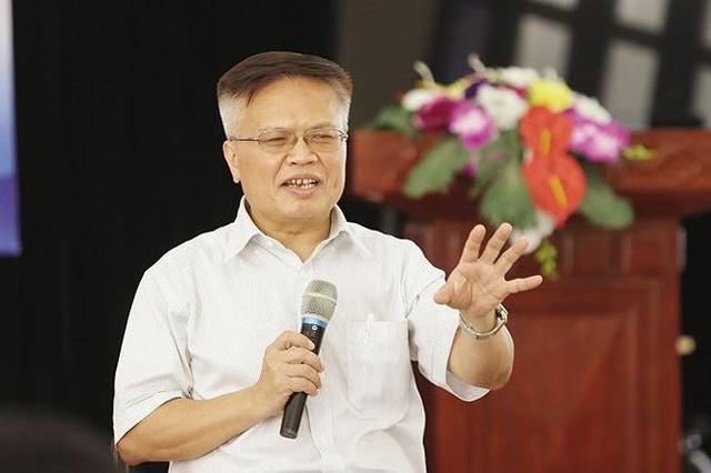 Bắt mạch kinh tế Việt Nam 2018 - Ảnh 1.