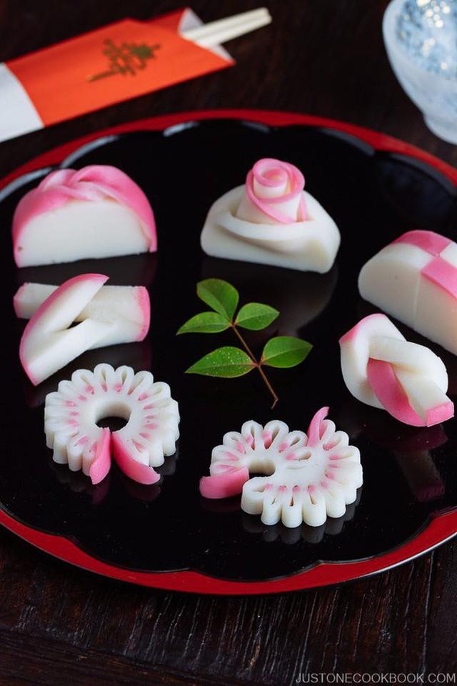 Món ăn ngày Tết ở Nhật Bản không chỉ đẹp mắt mà còn đầy ý nghĩa tốt lành - Ảnh 2.