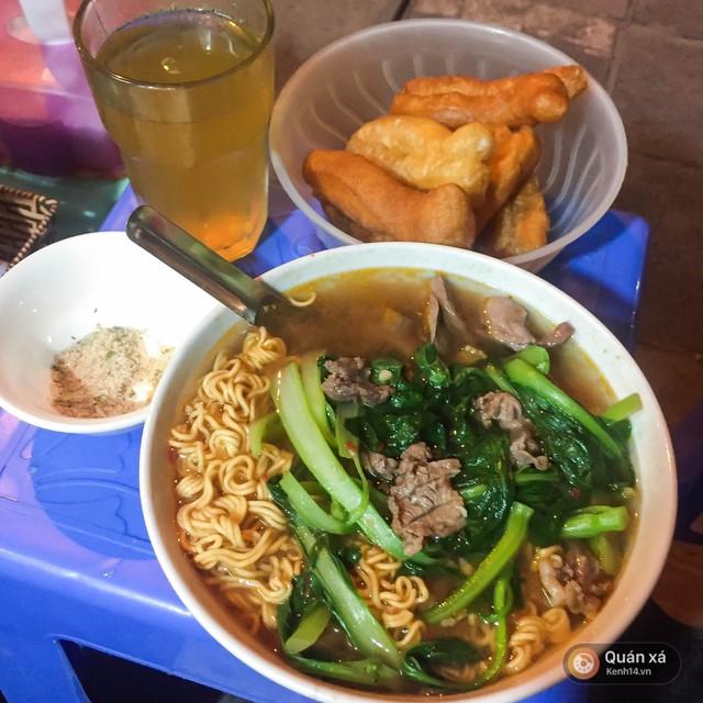 Lịch mở cửa Tết của hàng quán bình dân ở Hà Nội: các hàng nổi tiếng nghỉ rất lâu - Ảnh 11.