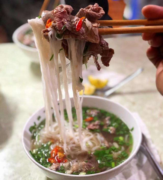 Lịch mở cửa Tết của hàng quán bình dân ở Hà Nội: các hàng nổi tiếng nghỉ rất lâu - Ảnh 13.