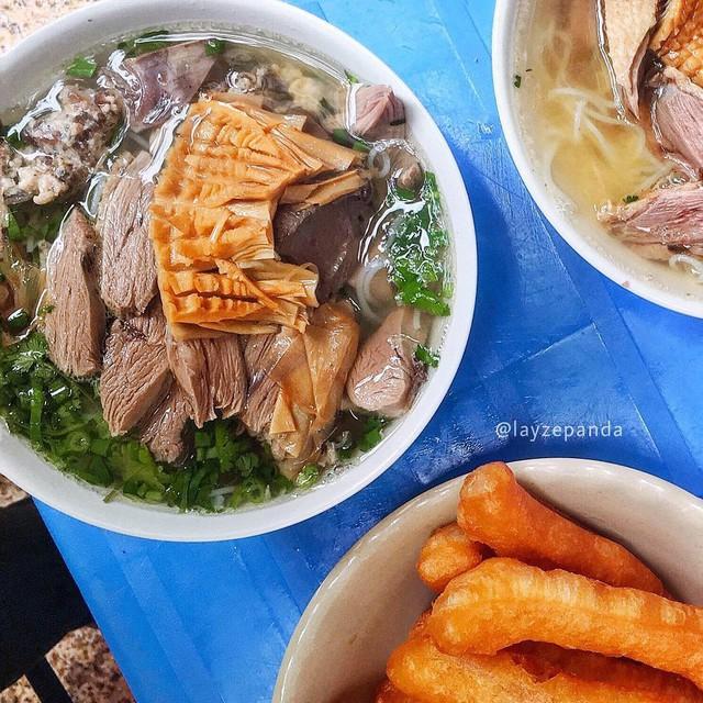 Lịch mở cửa Tết của hàng quán bình dân ở Hà Nội: các hàng nổi tiếng nghỉ rất lâu - Ảnh 14.