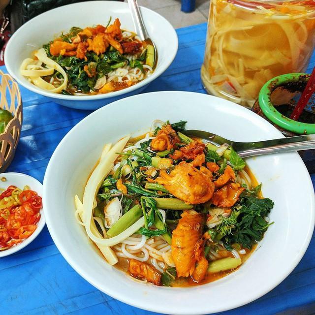 Lịch mở cửa Tết của hàng quán bình dân ở Hà Nội: các hàng nổi tiếng nghỉ rất lâu - Ảnh 16.