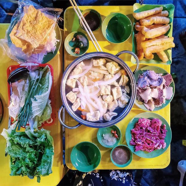 Lịch mở cửa Tết của hàng quán bình dân ở Hà Nội: các hàng nổi tiếng nghỉ rất lâu - Ảnh 19.
