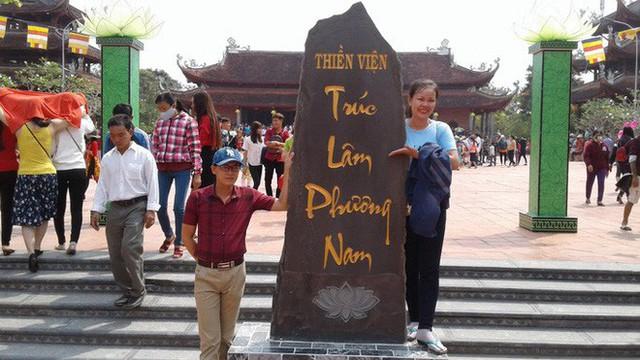Mướt mồ hôi ở ngôi chùa lớn nhất miền Tây ngày Mùng 1 Tết - Ảnh 20.